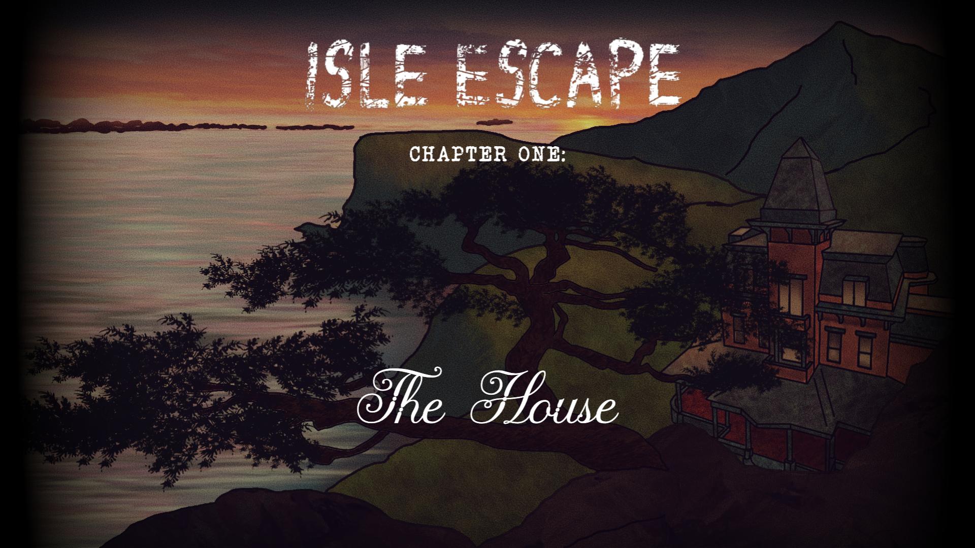 Isle Escape